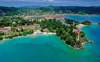 Hotel Gran Bahia Principe Cayacoa