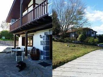 Los 5 mejores hoteles con parking en oiartzun - Casa rural elizalde ...