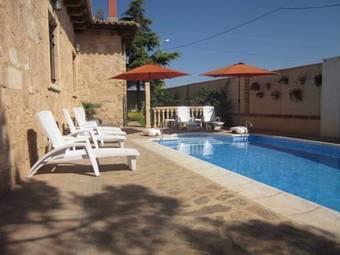 Los 10 mejores hoteles con piscina en cuenca provincia for Hoteles con piscina en cuenca