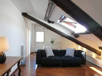 Apartamentos Friendly Rentals Monti