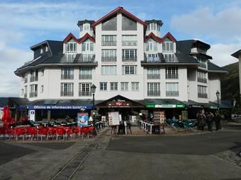 Los 8 mejores hoteles con spa en sierra nevada - Hotel en sierra nevada con spa ...
