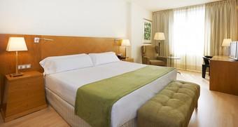 Hotel NH Barcelona Sant Just