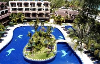 Hotel Best Western Premier Bangtao Beach Resort And