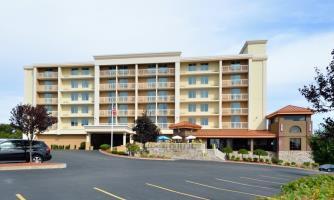 Best Western - Tlc Hotel