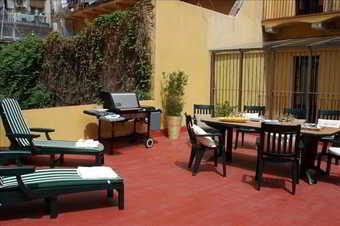 Apartamentos Ainb Las Ramblas-guardia Apartments