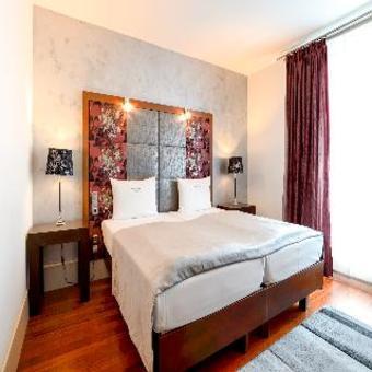 Munchen Hotel Ambiance Rivoli