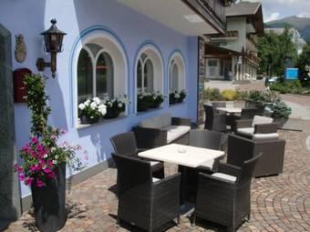 Los 5 mejores hoteles con habitaciones adaptadas en - Hotel dobbiaco con piscina ...