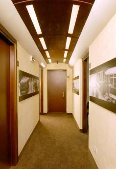 Hotel Antico Condotti