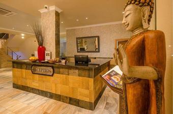 Hotel Best Western Plus Colosseum