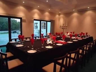Hoteles en kwa zulu natal provincia for Provincia sudafricana con durban