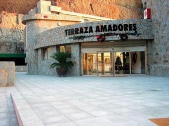 Apartamentos Terraza De Amadores Playa De Amadores Gran