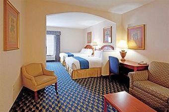 Holiday Inn Express Hotel & Suites Orangeburg