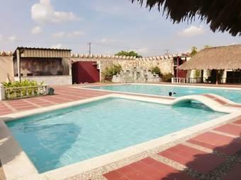 Hoteles con piscina en cordoba provincia for Hotel con piscina en cordoba