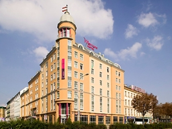 Hotel Mercure Westbahnhof