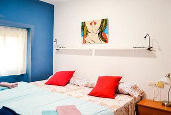 Apartamento Apartamentos Marqués De Guadiaro 1