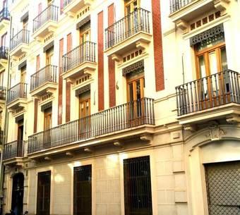 Apartamento Valencia Luxury Trinitarios