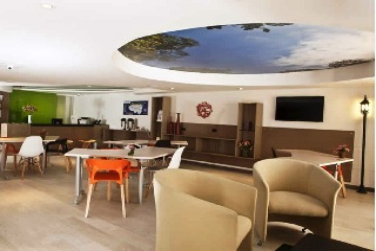 Hotel Viaggio Virrey