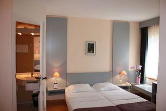 Hotel Best Western Wavre