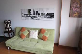 Apartamento Centro Internacional - Panorama 2210