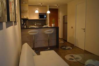 Apartamento Art Apartment Chile