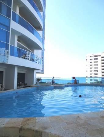 Bf Apartamentos En Cartagena Edificio Poseidón