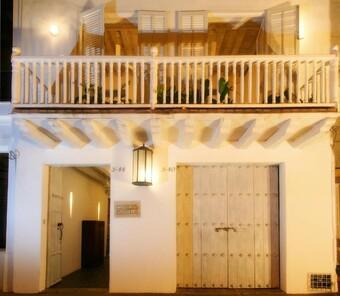 Hotel Estancia De La Mantilla