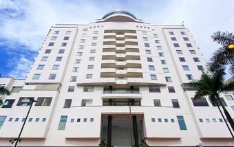 Ghl Grand Hotel Villavicencio