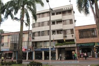 Hoteles con internet en las habitaciones en villavicencio for Hoteles con habitaciones familiares en san sebastian