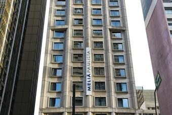 Hotel Meliá Paulista