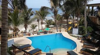 Hotel Máncora Beach Bungalows