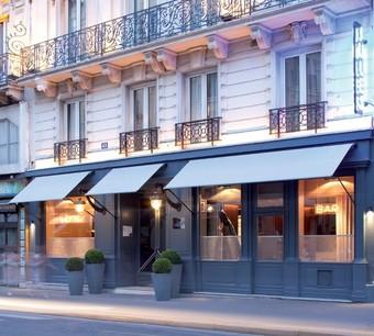Best Western Premier Opéra Faubourg (ex Hotel Jules)