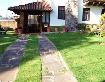 Los 10 mejores hoteles con cocina en mazamitla for Villas guizar mazamitla