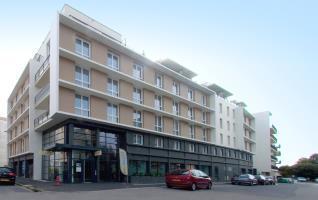 Hotel Appart`city Brest Place De Strasbourg