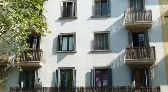 Apartamento Diagonal Apartments
