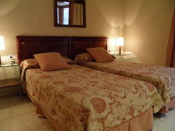 Apartamento Apartaments St. Jordi Comtal