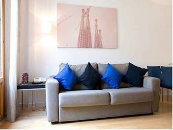 Apartamento Friendly Rentals Opera