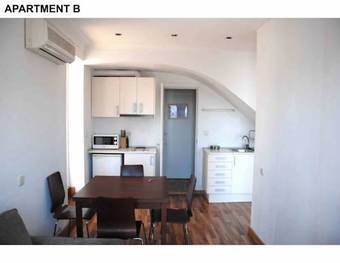 Apartamento Penthouse Ramblas Apartments