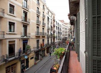Apartamento Rent Top Apartments Las Ramblas
