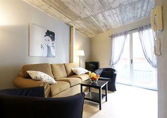 Apartamento Borne Lofts