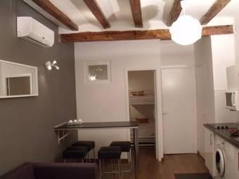 Apartamento Ramblas Apartments Barcelona
