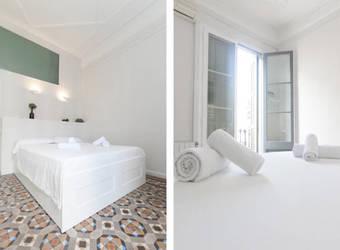 Bed & Breakfast Xocolat Rambla Catalunya