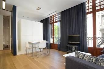 Apartamento Las Ramblas Suites
