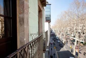 Apartamento No49 Barcelona Apartment