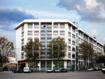 Apartamento Residencia Onix