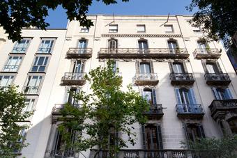 Apartamento Alcam Paseo De Gracia