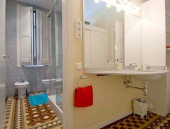 Apartamento Rambla Catalunya Residence