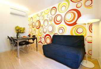 Apartamento Borne Pop Art Lofts