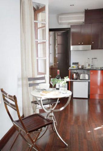 Apartamento Ainb Gothic-jaume I Apartments