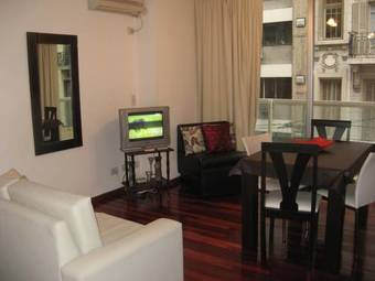 Apartamento Recoleta Second