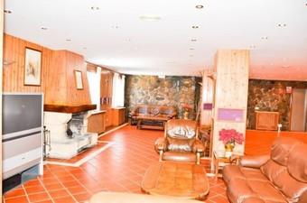 Los 5 mejores hoteles con business center en sierra nevada - Hotel en sierra nevada con spa ...